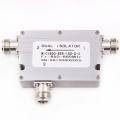 heißer verkauf low pim din 850-869mhz koaxiale ethernet optische rf zirkulator isolator