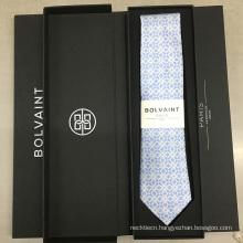 Wholesale Paper Packaging Custom Tie Boxes