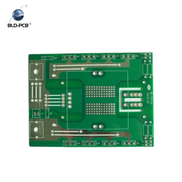 Electric Guitar PCB Assembly
