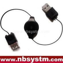 USB Flexible Kabel AM-AF