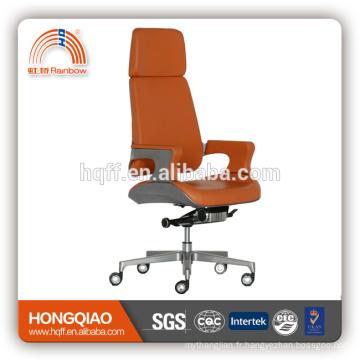 CM-B183AS-2 haut de gamme meubles de bureau en acier inoxydable bureau chaise 2017 nouveaux meubles articles