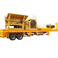 Portable Stone Crusher Jaw Crusher For Sale
