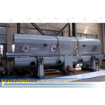 Boric Acid Vibration Fluidized Bed Dryer