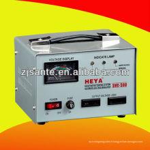 Stabilisateur de tension automatique à grande précision à une seule phase