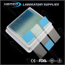 Henso Silane coated glass slide - 7113