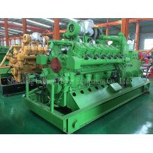 500kw AC Dreiphasen Kohle Gas Generator Set Preis