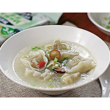 HaiDiLao Shrimp Flavour Hot Pot fideos instantáneos sazonador de sobremesa