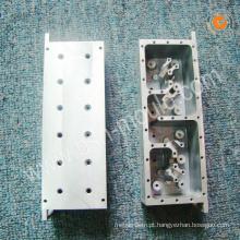 OEM com caixa de extrusão de alumínio Hardware ISO9001
