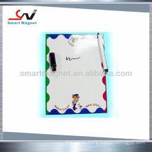 2014 promotional popular magnetic fridge magnet
