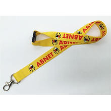 Good Price Lanyards With Swivel Hook