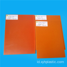 Blok Bakelite Orange 4ftx8ft