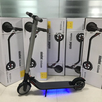 Ninebot Folding KickScooter Adultos ES2
