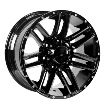 Pick up Rim Black 17x8.5 6X139.7