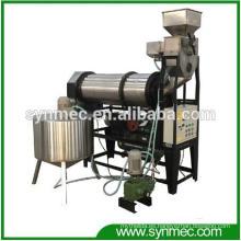 Máquina de recubrimiento de grano de semillas de tipo rotativo estándar europeo (maquinaria agrícola)
