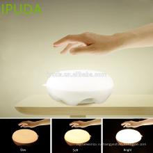 2017 лампы для детей IPUDA LED ночник с датчиком движения магии ноль сенсорного управления жестами