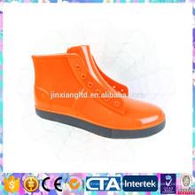 anti-slip pvc waterproof shoes