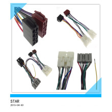 Адаптер Тойота Автомобильный Электрический кабель 16 pin ISO проводов Разъем