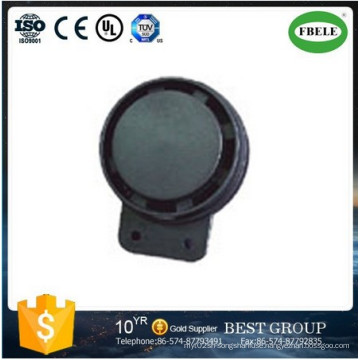 Fbps5518 12V While Police Sirens Electronic Sirens for Sale (FBELE)
