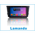 Car GPS Tracker en navigation et GPS pour Lamando avec lecteur DVD de voiture