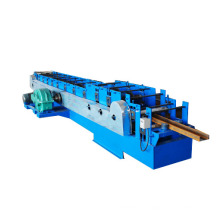 Lowest Price C Channel Roofing Sheet Machine