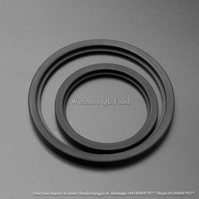 Butterfly Valve Seal q2