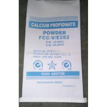 Weißes Puder 99% Calciumpropionat für Futter- und Lebensmittelqualität