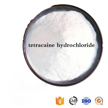 solución oftálmica 0,5 clorhidrato de tetracaína para la venta