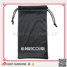 Glasses Pouch, Microfiber Optical Lens Cleaning Pouch, Sunglasses Pouch (DH-M0052)