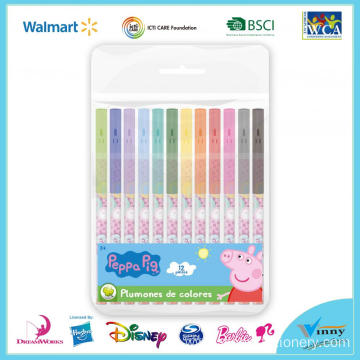 My Little Pony 12 Piece Fine Line Marker