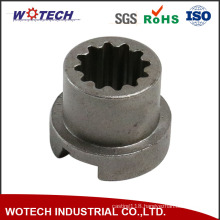 Lox Wax Cast Parts Stainless Steel Investment Casting