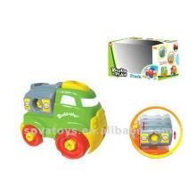 Conjunto de juguetes diy