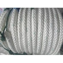 12 Strang-Chemiefaser-Seile-Festmacher-Seil-Polyester-Seil PET Seil