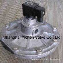 Погружной Электромагнитный Импульсный Клапан (YCYMD)