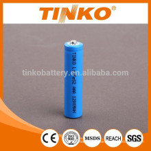 NEW lithium battery 1.5V AAA OEM welcomed AA 2900mah AAA 1200mah