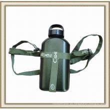 Botella militar de viaje botella de deportes