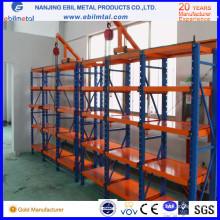 Ce-Certified металлическая стойка для ящиков с выдвижным ящиком