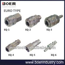Luftkupplungs-Luftanschluss Luftschlauch Euro-Typ-Kupplungsschlauchanschluss