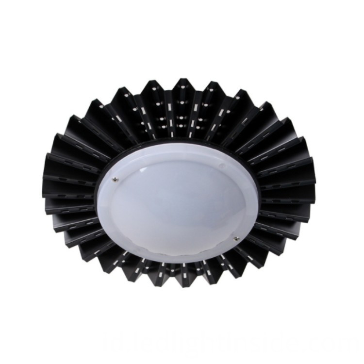 Driverless LED High Bay Light 50W