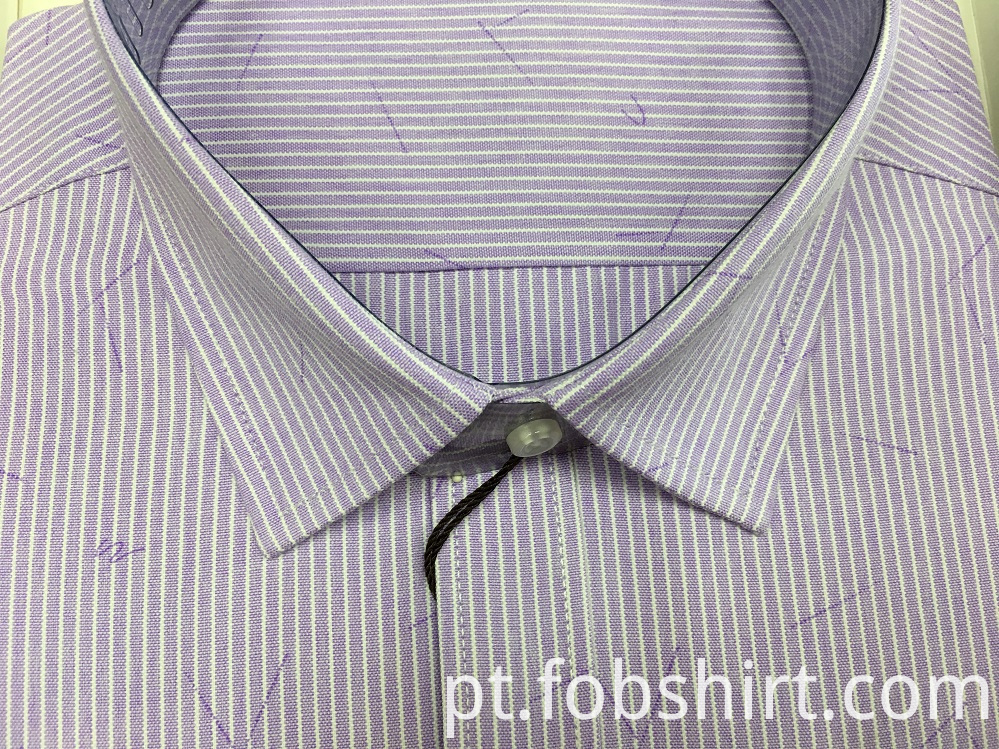 Custom Men Shirts Cotton Formal