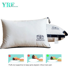 Bedding Pillow Relief Shoulder Quality Soft Pillow Dust Mite