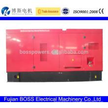 25kW 1800rpm Générateur d'électricité insonorisant Xichai