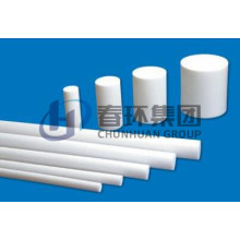 Chunhuan Virgin / Pure PTFE Rod Barras de PTFE