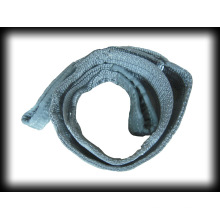 2-PLY Webbing Sling With Flat Eyes For Lifing