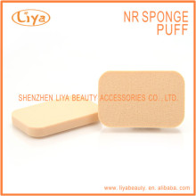 Srveillance maquillage éponge Latex libre OPP emballage