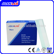 JOANlab 72pcs por caixa Microscópio Slide 7105