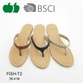 Cheap Women New Fashion Summer Flip Flops