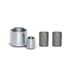 Tubería y accesorios de acero al carbono