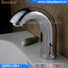 Beelee Bathroom Cold & Hot Sensor Mixer, Automatic Sensor Faucet