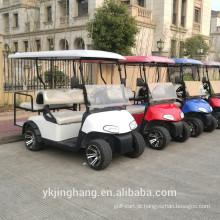 jinghang 250cc gasolina golf car com 2 4 6 8 10 lugares