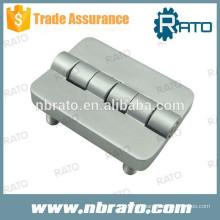 RH-155 dobradiça de porta de gabinete de liga de zinco resistente